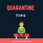 quarantine tips logo