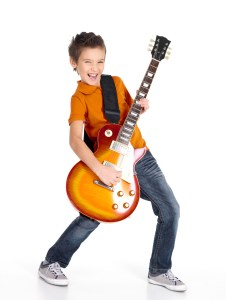 Your Son Can Be AWESOME on Guitar- Kid's Guitar Lessons