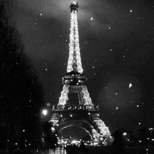 Eiffel Tower Bucket List