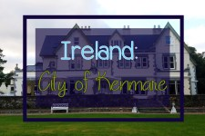 City of Kenmare