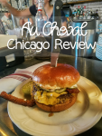 Au Cheval Chicago Review