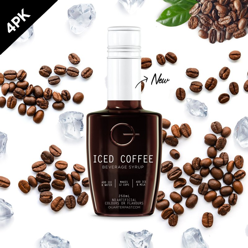 q-iced-coffee-concentrate-250mL-4-pack