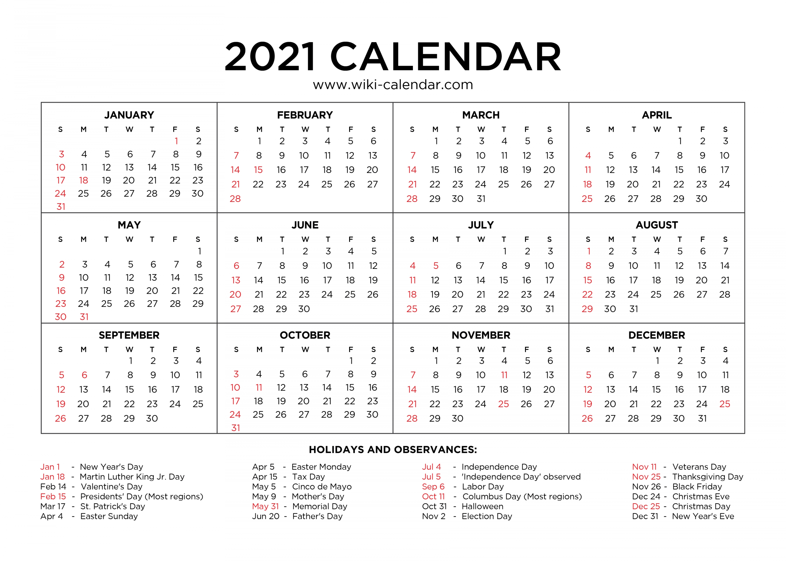 This template is available as editable word / pdf document. Create Your Printable 8 X 11 October 2021 Calendar   Get ...