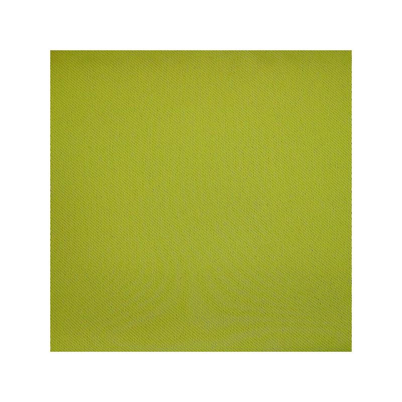 tissu occultant et isolant thermique vert anis rideaux et doublures