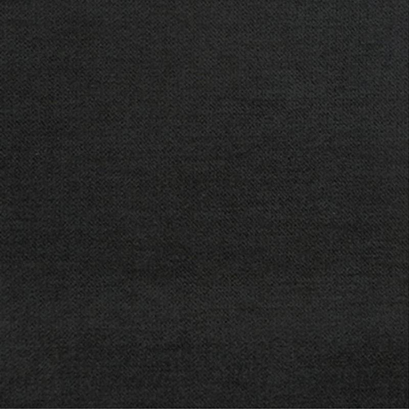 tissu occultant thermique accoustique alaska noir