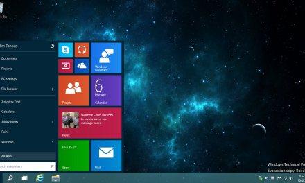 Forcer gratuitement Windows10 sur votre PC