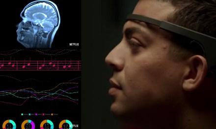 Netflix créer de la musique «cérébrales» !