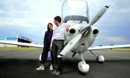 Le co-avionnage, C'est sérieux ?