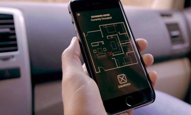 Xandem Home, quand votre smartphone devient une alarme !