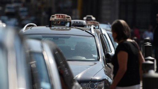 Taxi cotaxiage