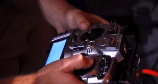 Découvrez les courses de drones en photos/vidéo !