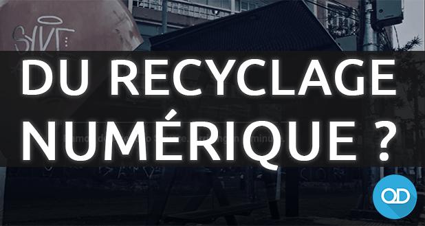 Des cabines téléphoniques publiques digitalement recyclées !