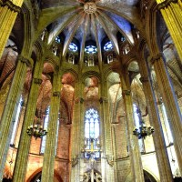 Catedral de Barcelona!