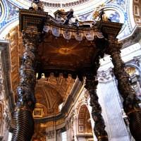 Basílica de São Pedro!