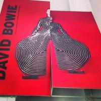 Exposição David Bowie no MIS!