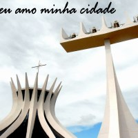 Porque eu amo Brasília