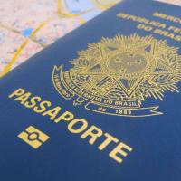 Renovando o passaporte brasileiro na Inglaterra