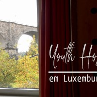 O hostel de Luxemburgo, Youth Hostel Luxemburgo