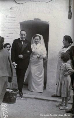 Quart de Poblet, Portalet, casament