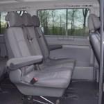 Minivan Mercedes Vito 8+1 seats -p3 - interior