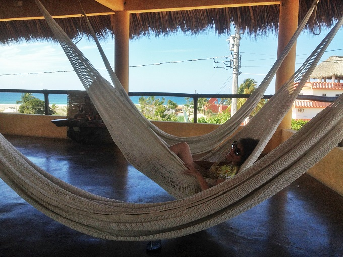 Onde ficar em Puerto Escondido México