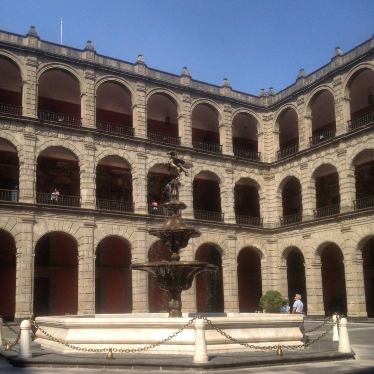 Museus da Cidade do México