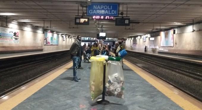 Estação Napoli-Garibaldi