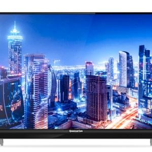 Quassarian QG8 55 inch TV