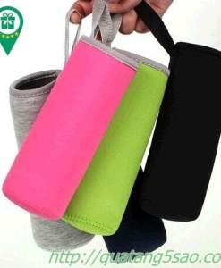 Túi giữ nhiệt chai nước