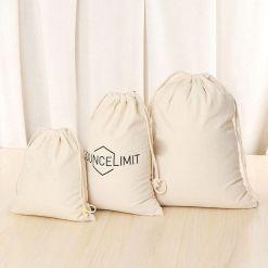 Túi rút vải giá rẻ