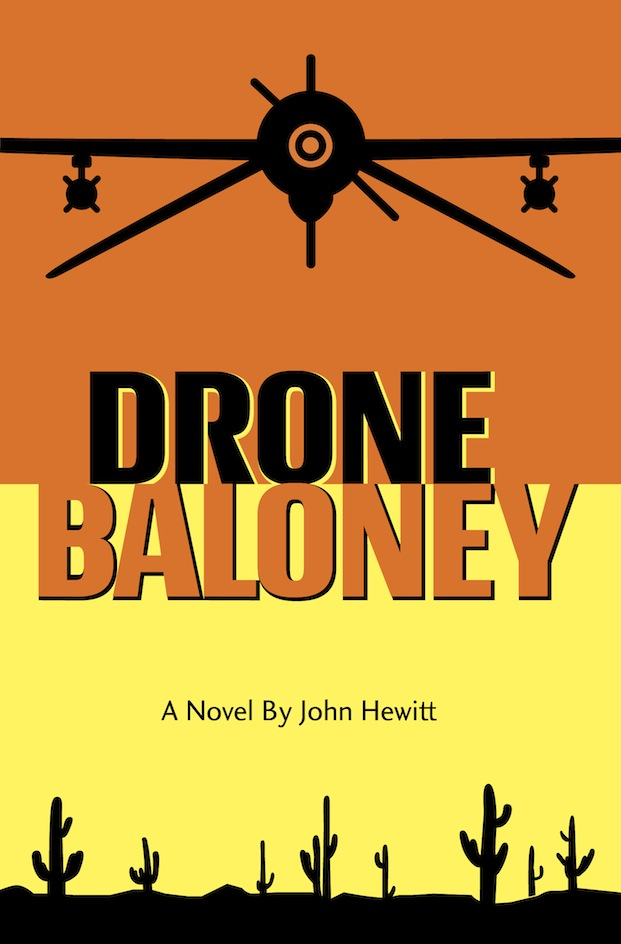 Drone Baloney