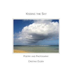 Book Cover Kiss The Sky
