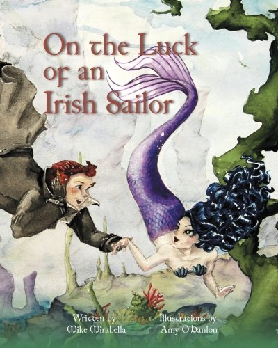 LUCK OF THE IRISH Book Cover