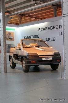 Citroën Scarabée d'or Heuliez (2)