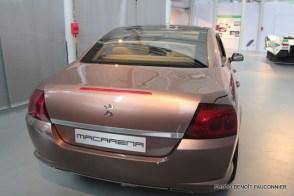 Peugeot 407 Macarena Heuliez (17)