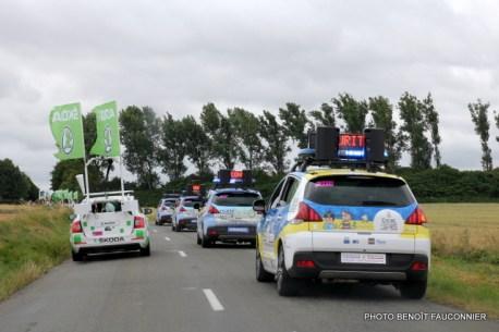 Caravane publicitaire Tour de France 2015 (71)