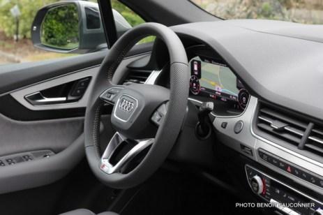 Audi Q7 30 V6 TDI S Line (13)