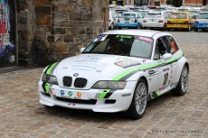 Départ 1e boucle rallye Le Béthunois 2015 (18)