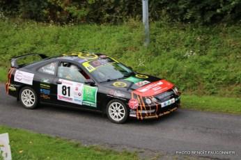 Rallye Le Béthunois - ES8 Le Turbeauté (150)