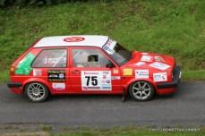 Rallye Le Béthunois - ES8 Le Turbeauté (170)