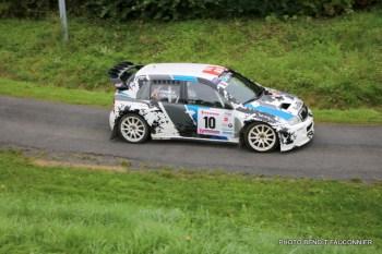 Rallye Le Béthunois - ES8 Le Turbeauté (31)