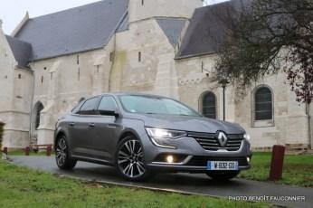 Renault Talisman (56)