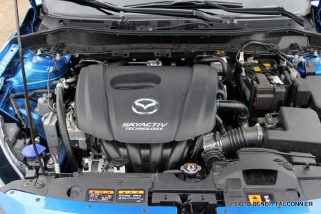 Mazda 2 1.5 115 Sélection (36)