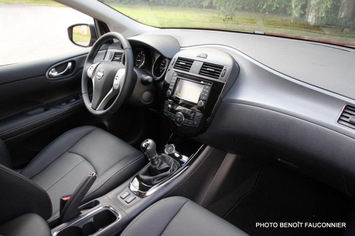 Nissan Pulsar GT (16)