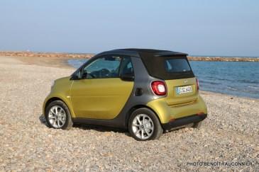Smart Fortwo Cabrio (18)