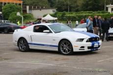 Rassemblement Neckbreakers Béthune - Ford Mustang (4)