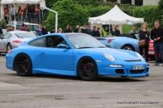 Rassemblement Neckbreakers Béthune - Porsche 911 (3)