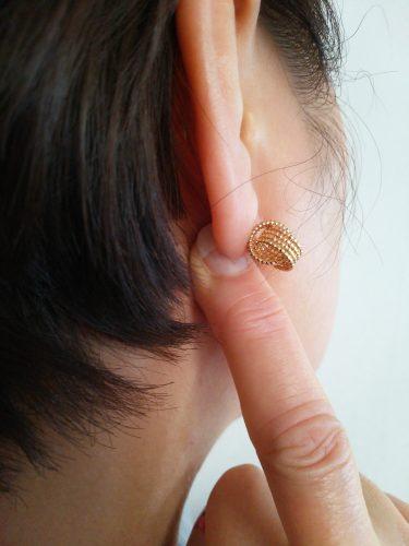 耳下腺というツボまたの名を美人のツボ