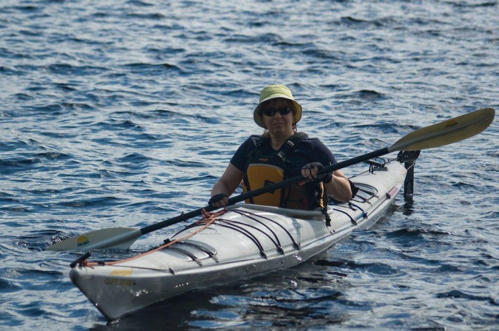 Formation Kayak de mer