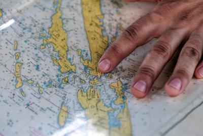 Formation Carte Boussole GPS 5